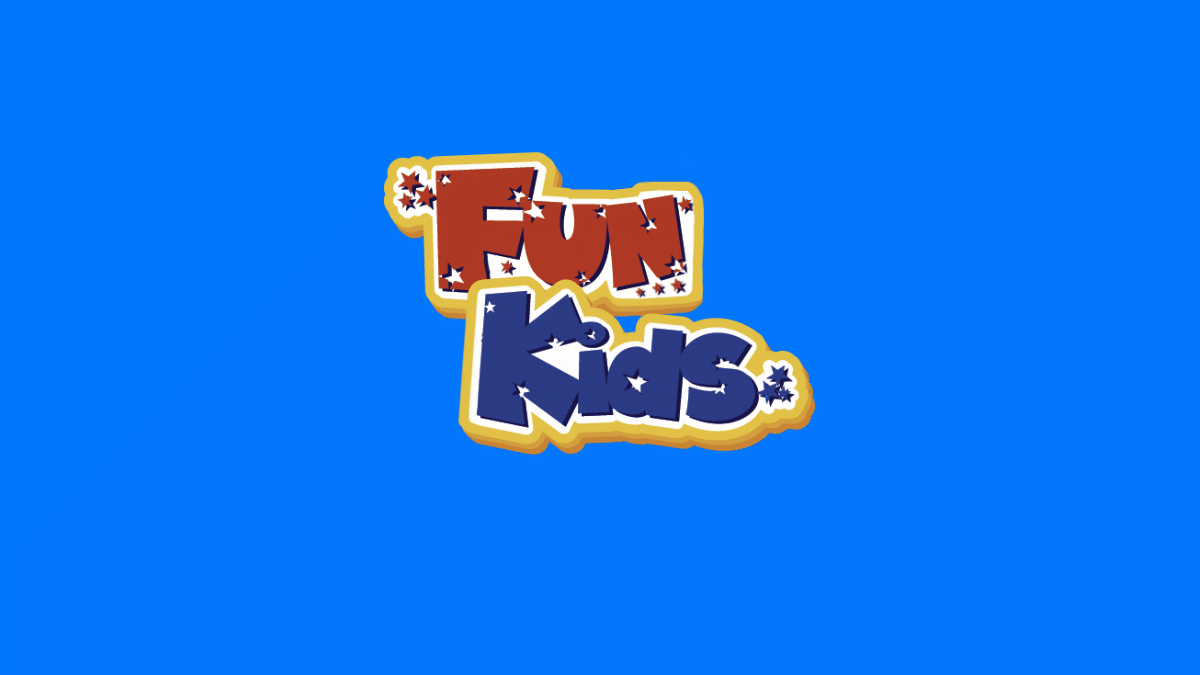 David O'Doherty on Fun Kids!