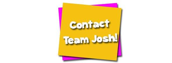 Contact-Team-Josh