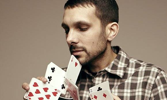 Dynamo (magician) - Wikipedia