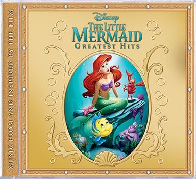Little Mermaid Greatest Hits