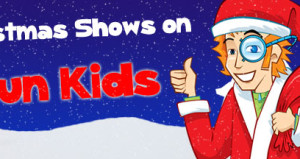 Christmas-Shows
