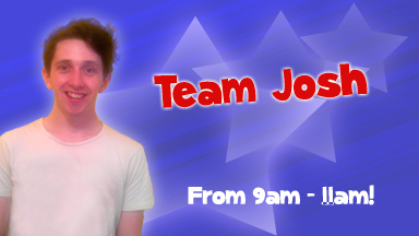 Team-Josh-Weekday
