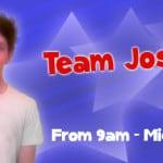 Team-Josh-xMas