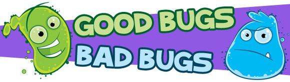 good and bad children