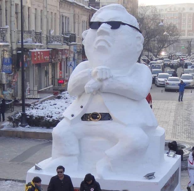 showbiz-psy-snowman