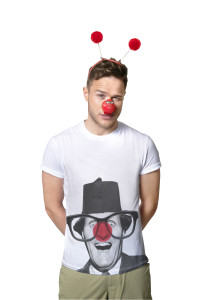 Olly Murs - Comic Relief