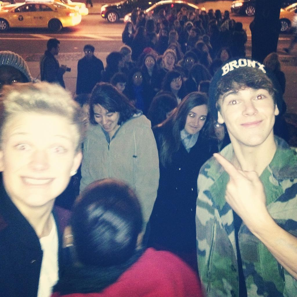 District 3 in New York