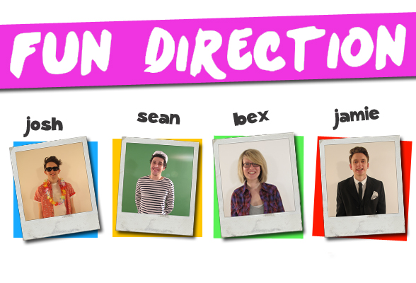 Fun-Direction