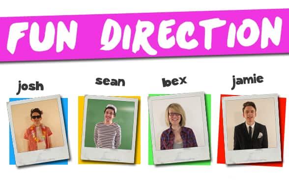 Fun-Direction