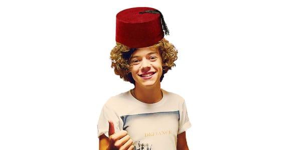 Harry-Fez