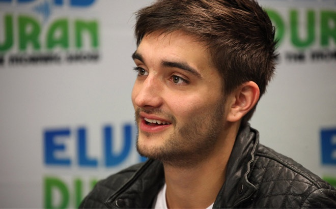 Tom The Wanted#]