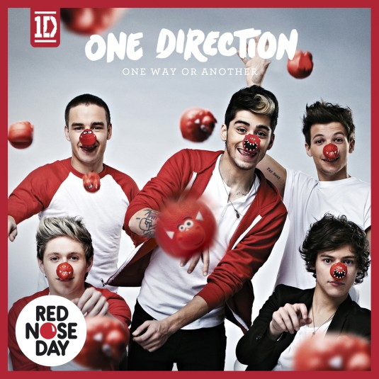 1D Single Cover