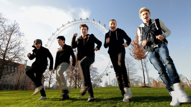 One Way or Another 2