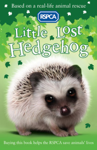 Scholastic-RSPCA-Little-Lost-Hedgehog