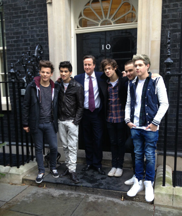 music-david-cameron-with-one-direction