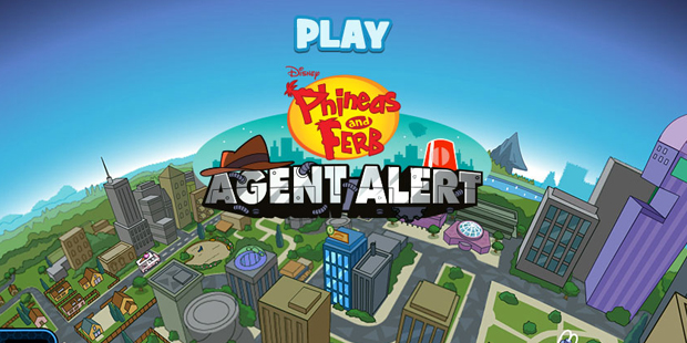 Agent Alert