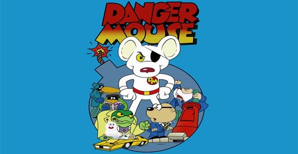 Danger Mouse 1