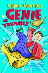 Genie in Trouble