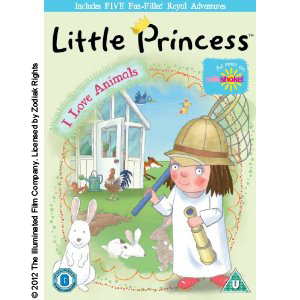 littleprincess-dvd-love-animals-copyright