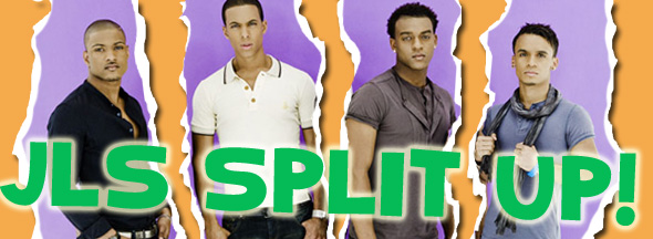 JLS-Split-Up
