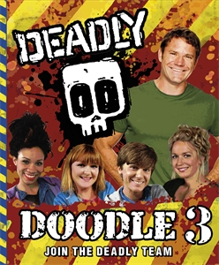9781444008463 Deadly Doodle 3