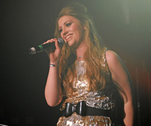 Ella Henderson at GAY