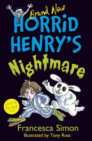 Horrid-Henry-Nightmare-Cover