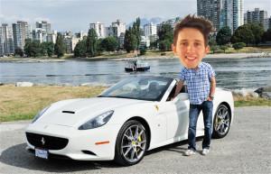 Josh-Ferrari
