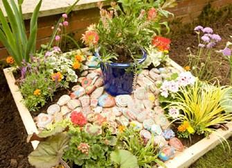 RHS Budding Gardeners