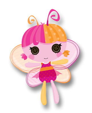 lalaoopsies-fairytulip