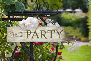 RHS-Garden-Wisley-Party-Sign