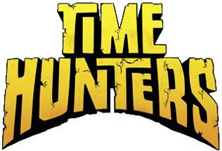 time-hunters-logo