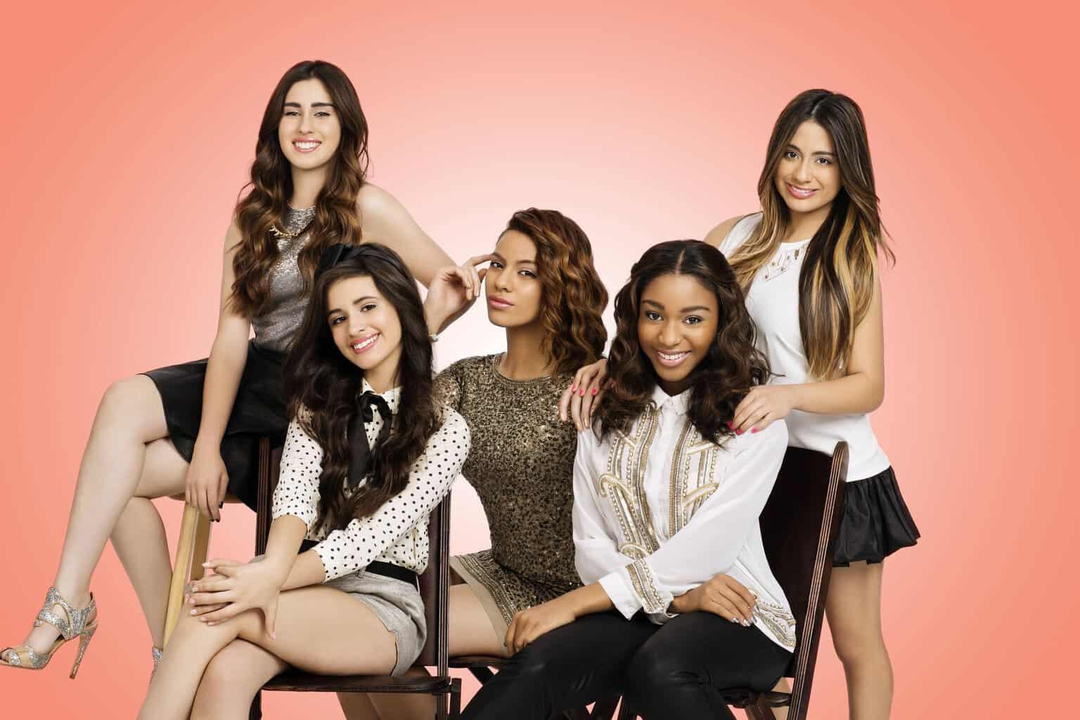Fifth Harmonyk