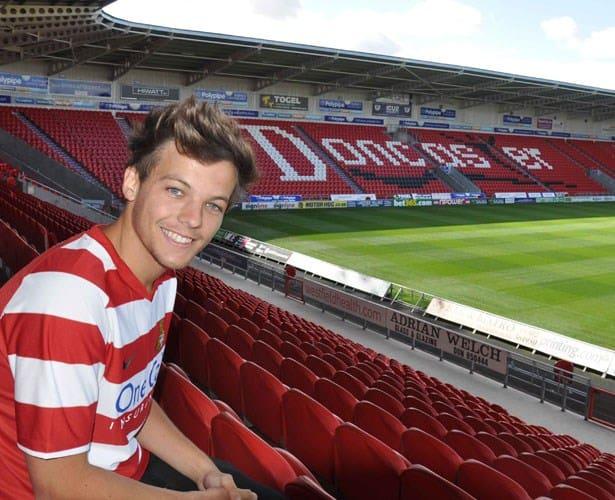 Doncaster Louis