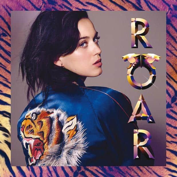 Katy perry roar (vigilancer 2k16 remix) by the swinging turtle.