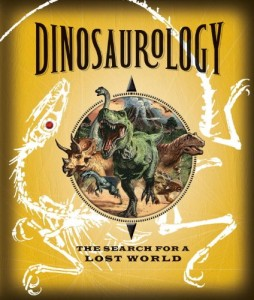 dinosaurology-cover