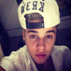 Justin Bieber Selfie 2