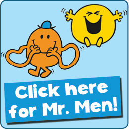 Mr-Men-Button