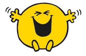 MrMen-Happy