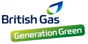 BG Generation Green logo