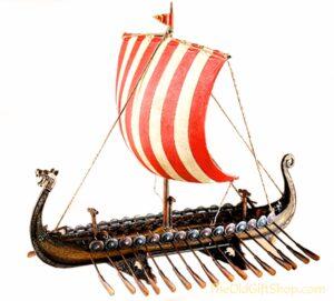 Mast Boat