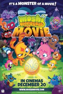 Moshi poster