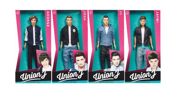 Union-J-Dolls