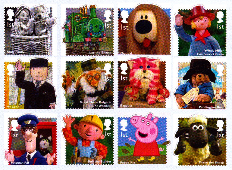childrens_tv_classics_stamps_2014