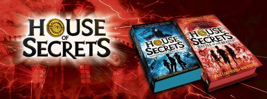 House of Secrets Banner