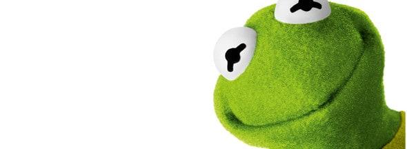 Muppets-Kermit