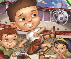 Football-Romans