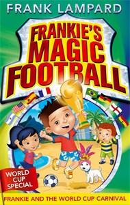 Frankie World Cup