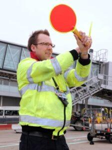 Birmingham Airport Airfield Crew