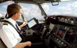 Birmingham Airport Pilot 2